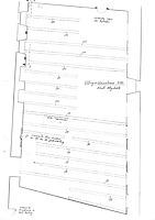 Grundriss 1. Obergeschoss  / Waisenhaus, Rietstraße 39 in 78050 Villingen (01.06.1998 - Lohrum)