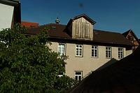 Westansicht / Oberer Dannhäußer in 73728 Esslingen, Esslingen am Neckar (20.09.2006 - Michael Hermann)