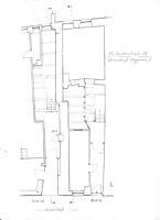 Erdgeschoss Grundriss / Wohnhaus in 78050 Villingen (01.06.2001 - Lohrum)
