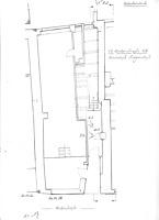Grundriss EG / Wohnhaus in 78050 Villingen (01.06.2001 - Lohrum)