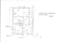 Grundriss EG / Wohnhaus in 73525 Schwäbisch Gmünd (01.09.2000 - Lohrum)