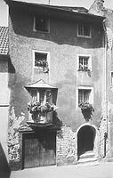 Ansicht gegen Osten (1962-1971) / Zum hinteren Walfisch in 78426 Konstanz (Bildindex Foto Marburg; LDA Freiburg (372/53; Rettich Konstanz))