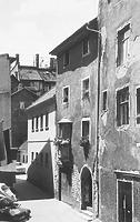 Ansicht gegen Nordosten (1962-1971) / Zum hinteren Walfisch in 78426 Konstanz (Bildindex Foto Marburg; LDA Freiburg (372/47; Rettich Konstanz))