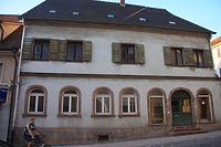 Wohnhaus in 79346 Endingen (15.07.2010 - Frank Löbbecke)