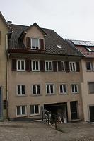 Außenansicht / Wohnhaus in 74523 Schwäbisch Hall (29.04.2013 - Burghard Lohrum)