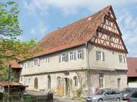 Wohnhaus / Wohnhaus (abgebrochen) in 71093 Weil im Schönbuch (01.06.2013 - strebewerk.)