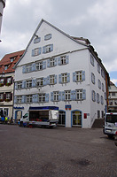Südostansicht  / Fachwerkbau in 88400 Biberach, Biberach an der Riß (24.06.2018 - Christin Aghegian-Rampf)
