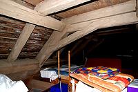 1. DG: Querbund mit angeblatteten Kopfbändern / Kellhof in 88697 Bermartingen, Bermatingen (11.03.2013 - A. Kuch)