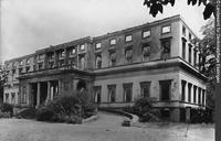 Das WIlhelmspalais nach seiner Zerstörung im zweiten Weltkrieg / Wilhelmspalais in 70173 Stuttgart, Stuttgart-Mitte (Landesamt für Denkmalpflege)