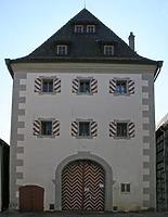 Zehntscheuer in 88499 Riedlingen (http://www.riedlingen.de/,Lde/5727025.html, letzter Zugriff 11.11.2014)