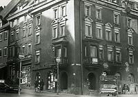 Wohnhaus, Kameleck in 78628 Rottweil (http://rottweil.net/frame/Ansichten/Innenstadt/ObereHauptstrasse/Hauptstrasse_41/Um1992/frame.php, letzer Zugriff am 6.11.2014)