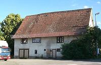 Wohnhaus in 78628 Rottweil, Altstadt (http://rottweil.net/frame/Ansichten/Mittelstadt/Heerstrasse/Heerstrasse_9/Heerstrasse_9_21.07.2001_01.JPG, letzter Zugriff 4.11.2014)