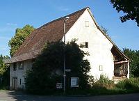 Wohnhaus in 78628 Rottweil, Altstadt (http://rottweil.net/frame/Ansichten/Mittelstadt/Heerstrasse/Heerstrasse_9/Heerstrasse_9_21.07.2001_02.JPG, letzter Zugriff 4.11.2014)