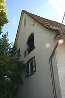Wohnhaus in 78628 Rottweil, Altstadt (http://rottweil.net/frame/Ansichten/Mittelstadt/Heerstrasse/Heerstrasse_9/Heerstrasse_9_21.07.2001_05.JPG, letzter Zugriff 4.11.2014)