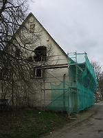 Wohnhaus in 78628 Rottweil, Altstadt (18.03.2007 - http://rottweil.net/frame/Ansichten/Mittelstadt/Heerstrasse/Heerstrasse_9/Maerz2007/frame.php, letzter Zugriff 4.11.2014)