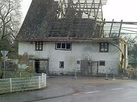 Wohnhaus in 78628 Rottweil, Altstadt (01.02.2008 - http://rottweil.net/frame/Ansichten/Mittelstadt/Heerstrasse/Heerstrasse_9/November2010/Heerstrasse_9_23.11.2010_01.jpg, letzer Zugriff: 4.11.2014)