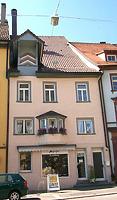 Wohnhaus in 78628 Rottweil (http://rottweil.net/frame/Ansichten/Innenstadt/Waldtorstrasse/Waldtorstrasse_17/frame.php, letzter Zugriff: 4.11.2014)