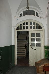 EG Eingangsflur / Ratskeller in 78050 Villingen (2011 - Burghard Lohrum)